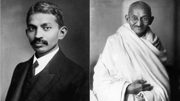 Mahatma Gandhi Jayanti in India, 150th birth anniversary of