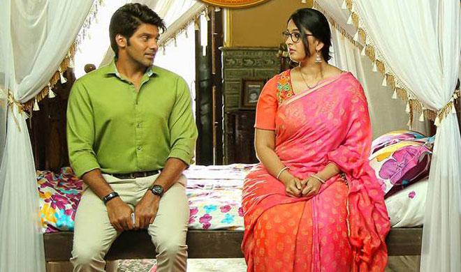 India Tv - Anushka Shetty