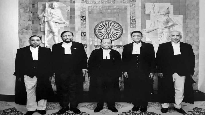 Ayodhya case: Security of 5 judges enhanced as precautionary step