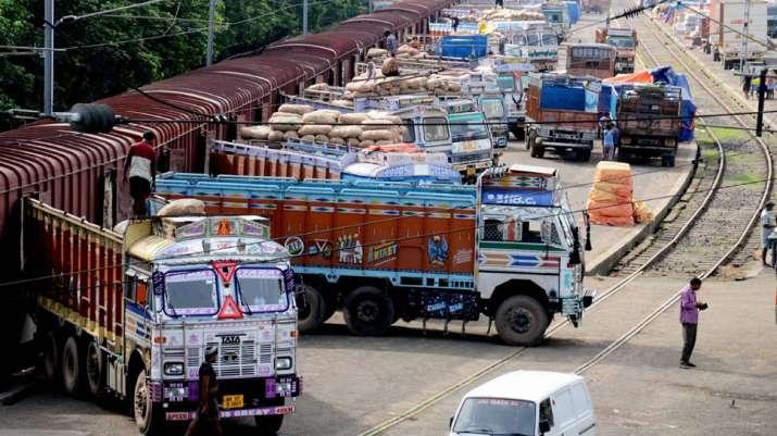 Truck drivers to get healthcare services under Ayushman Bharat scheme