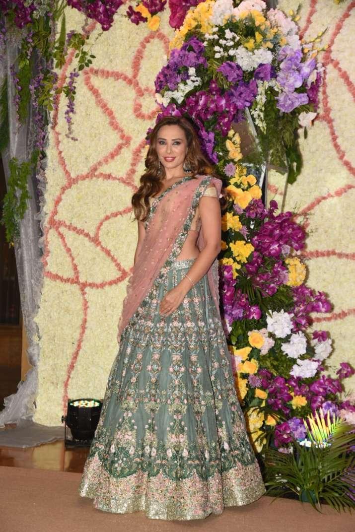 India Tv - Iulia Vantur