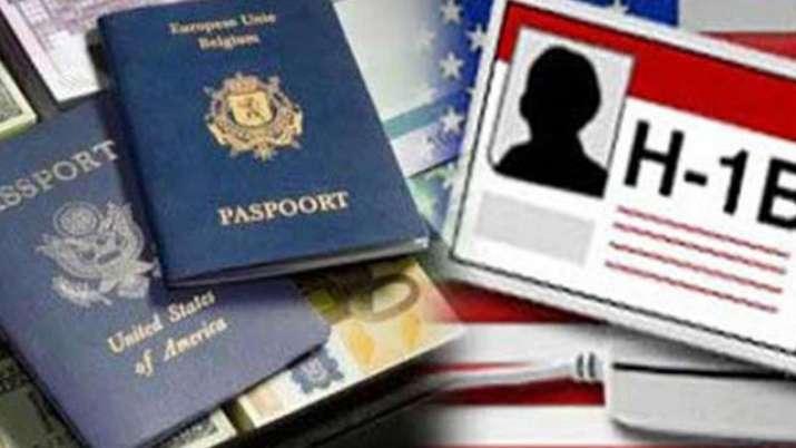 23 per cent petitions seeking H1-B visas were denied in 2019: MEA