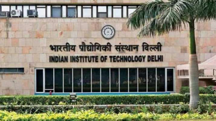 The Indian Institute of Technology here is going to set up a space technology cell in collaboration