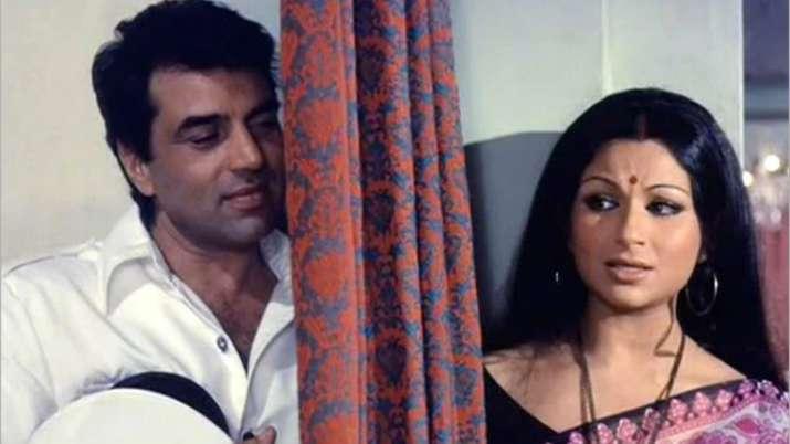 India Tv - A still from Chupke Chupke