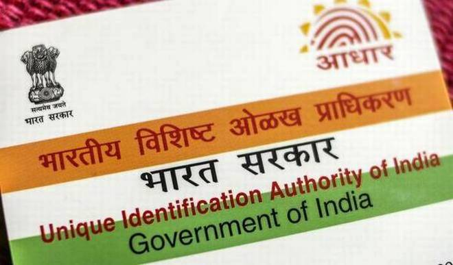 Aadhaar completely secure from any kind of malware: UIDAI