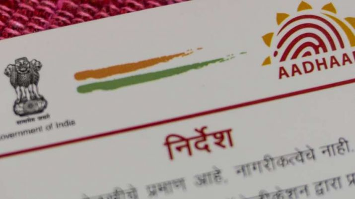 Govt eyes Aadhaar-enabled smartphones to ease access to