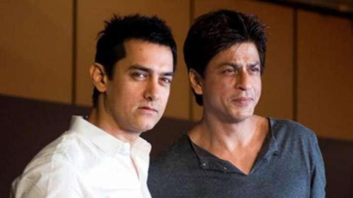 Shah Rukh Khan's Red Chillies VFX to be part of Aamir Khan's Laal Singh Chaddha