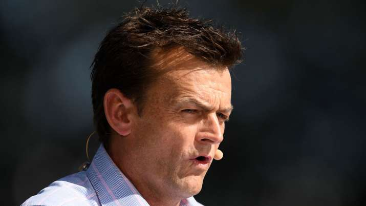 Image result for Former Australian cricketer Gilchrist has commented on the 'no-ball' umpire.