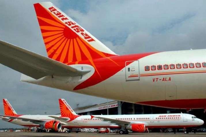 Air India roadshows