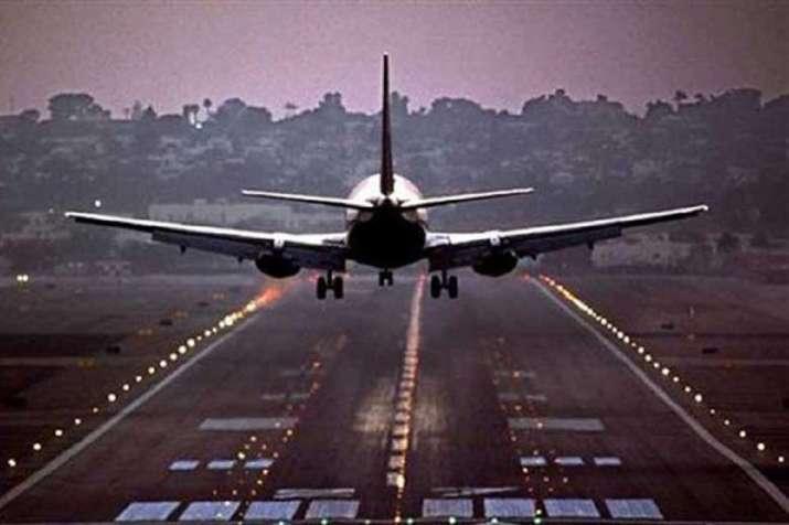 Delhi-Mumbai flights