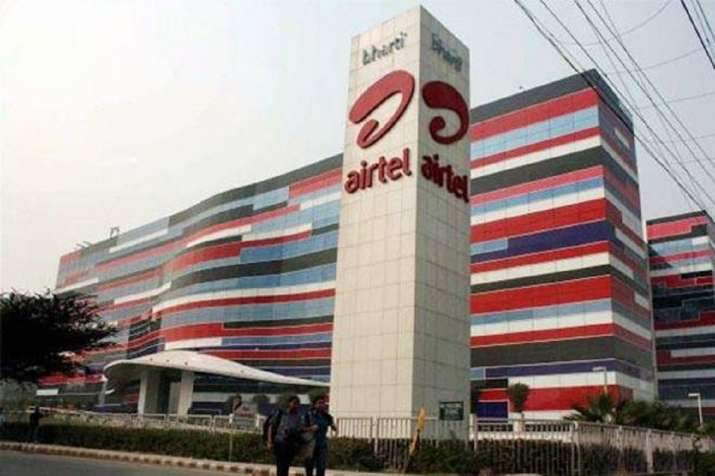 Bharti Airtel submits Rs 9,500-cr bids for RCom assets