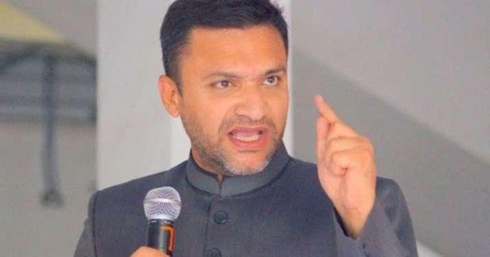 Case filed against AIMIM MLA Akbaruddin Owaisi over 'hate' speech complaint