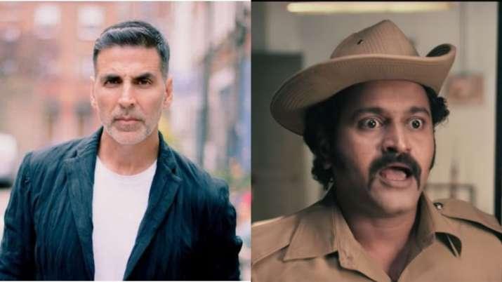 Akshay Kumar to star in Hindi remake of Kannada film Bell Bottom
