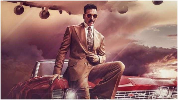 Bell Bottom: Akshay Kumar looks like a retro king in first look of spy  thriller | Bollywood News – India TV