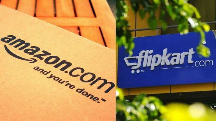 Amazon, Flipkart selling products at price much lower than fair market value: CAIT to Nirmala Sitharaman - India TV News thumbnail