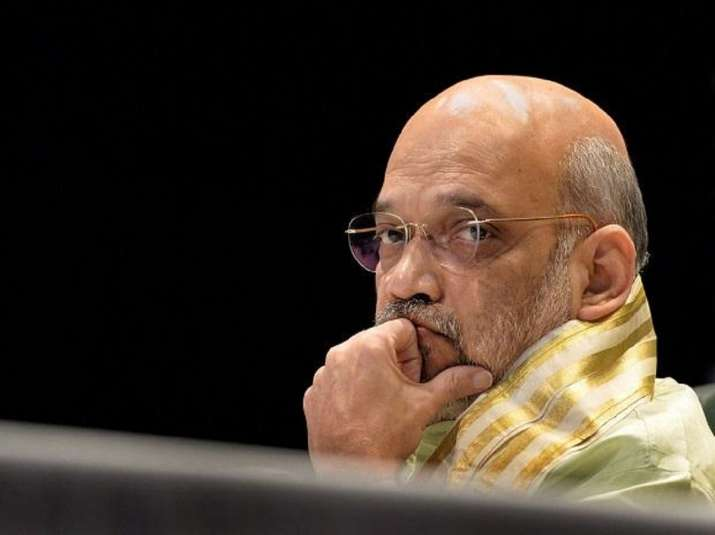 Amit Shah firms up stand against Sena, says BJP not in