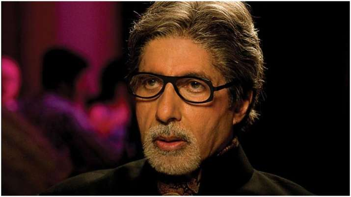 Amitabh Bachchan is thinking of retirement, says body is sending message