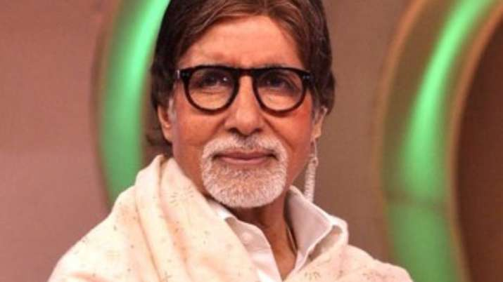 Indisposed Amitabh Bachchan cancels visit to KIFF 2019 inauguration