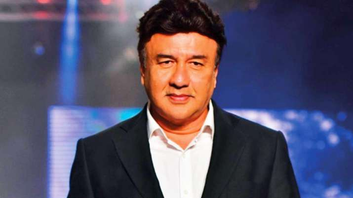 Anu Malik Indian Idol