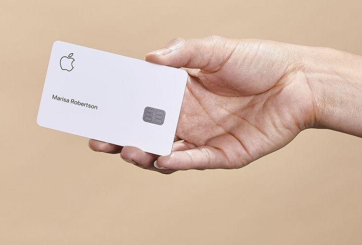 Apple Card under probe for sex discrimination in credit