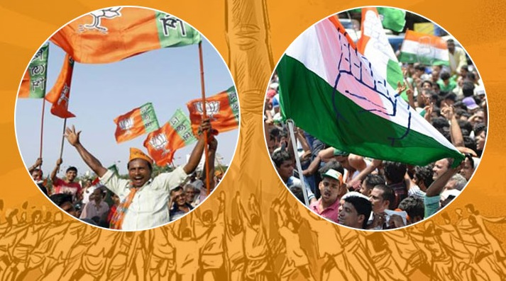 Karnataka By-Elections: High stakes for Congress, BJP in 15