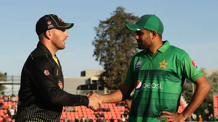Australia vs Pakistan, 2nd T20I Live Streaming