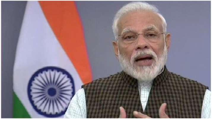 Ayodhya Verdict PM Modi address to nation
