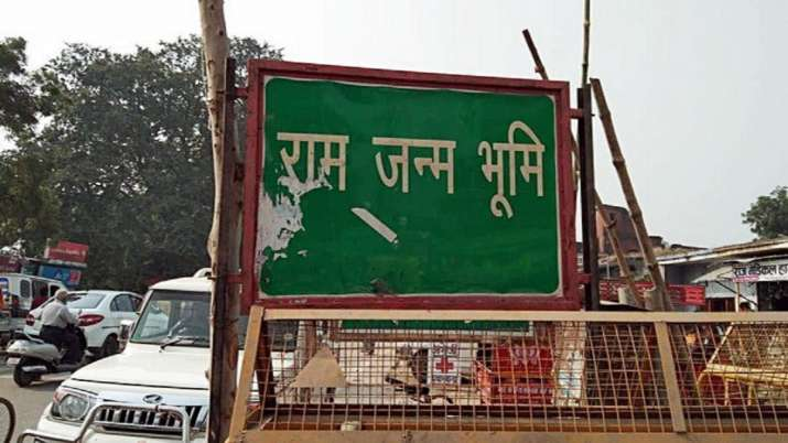 Ayodhya verdict: No internet in Jaipur from 10 a.m