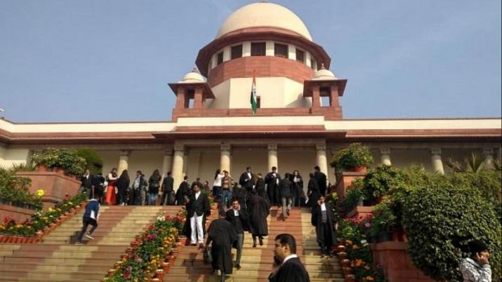 SC commends lawyers for Hindu, Muslim parties for assistance in Ayodhya case