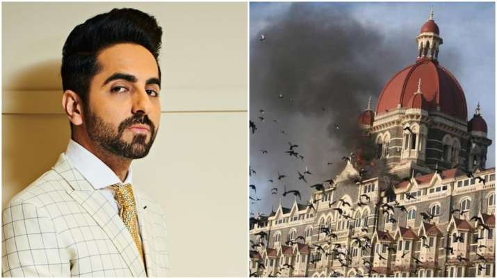 11 Years of 26/11: Amitabh Bachchan, Ayushmann and other celebs pay tribute to heroes, Bollywood cel