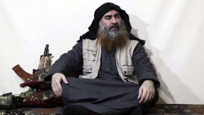 Baghdadi's wife has been in custody for a year