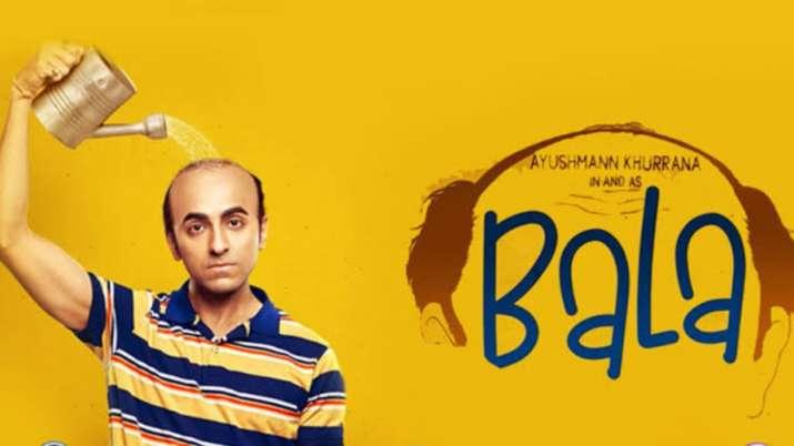 Box Office Collection Day 2: Ayushmann Khurrana's Bala is