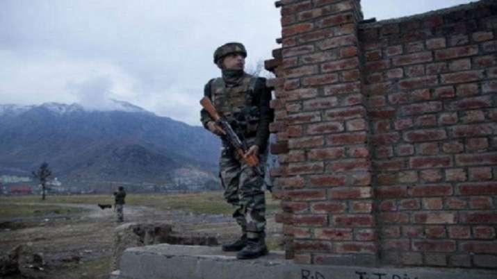 Bandipora encounter: Slain militant was Lashkar commander