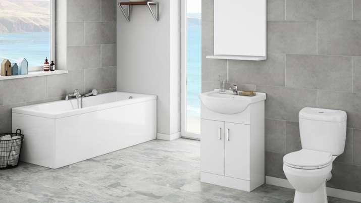 Vastu Tips for Bathroom: Construction of toilet in West ...
