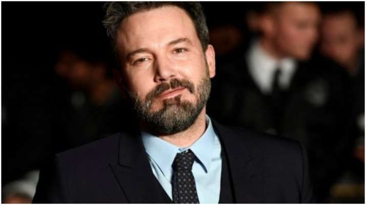 Ben Affleck to direct historical drama King Leopold's Ghost