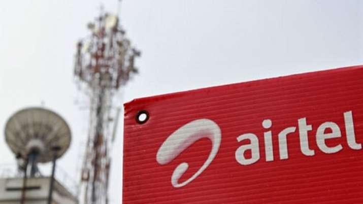Bharti Airtel planning to raise USD 3 billion