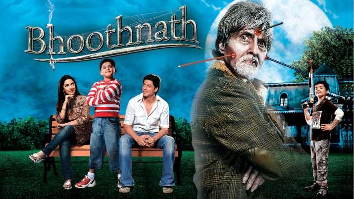 India Tv - Bhoothnath