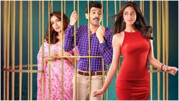 Bhumi Pednekar: 'Pati Patni Aur Woh' not a sexist film