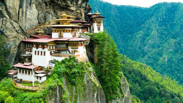 India Tv - tavel to bhutan
