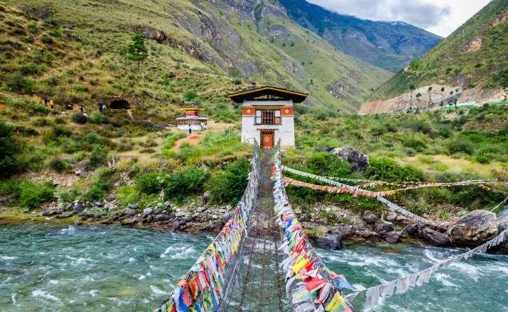 India Tv - bhutan travel