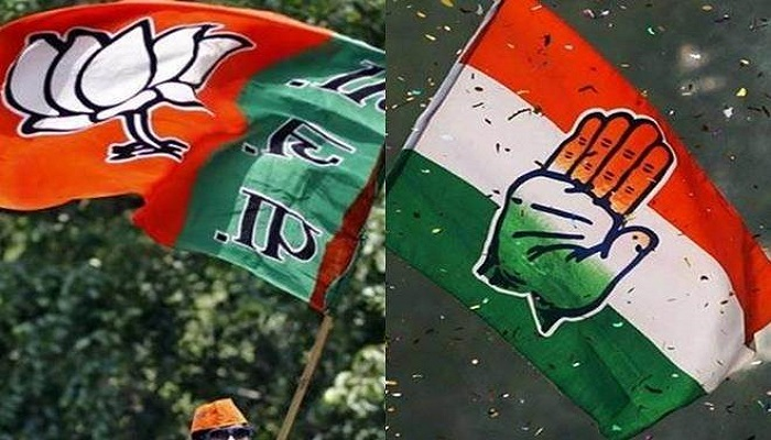 'Financial emergency' looms due to 'wrong' govt policies: Congress