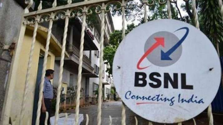 22,000 employees opt for BSNL VRS plan in 2 days