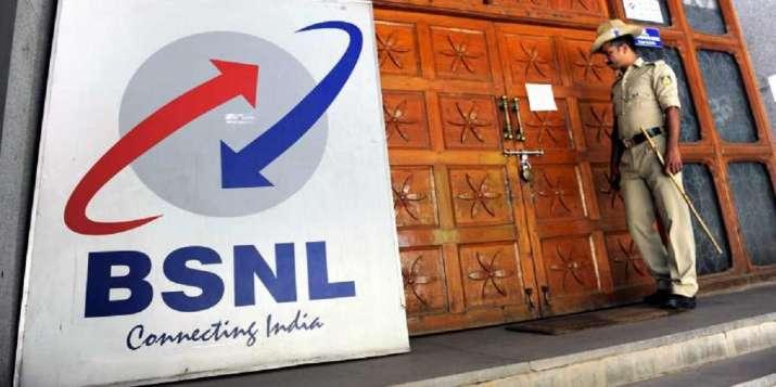 BSNL job cut