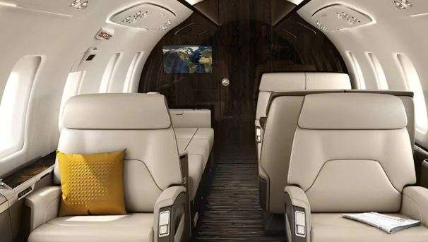New Rs 191-crore aircraft to carry Gujarat CM, other VIPs