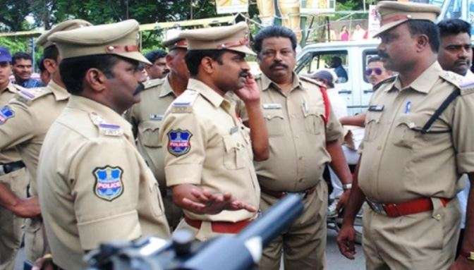Andhra police to grill serial killer 'Cyanide Siva'