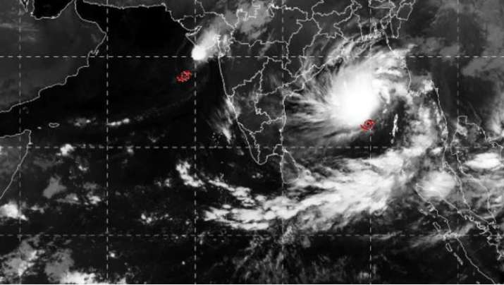 Cyclone Bulbul looms over east coast, likely to intensify