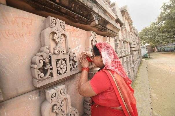 ayodhya dispute litigants, ayodhya petitoners, ayodhya litigants, who are the litigants in ayodhya c
