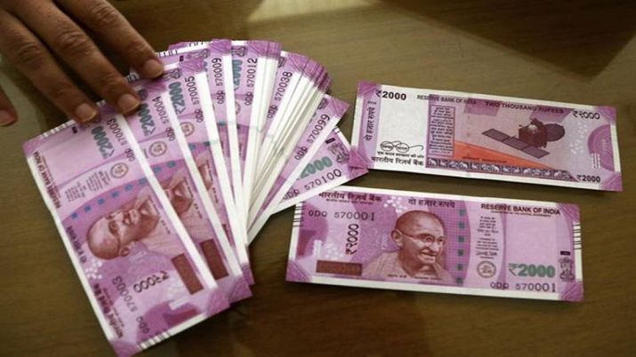 Gujarati youth held with Rs 50 lakh cash in Delhi