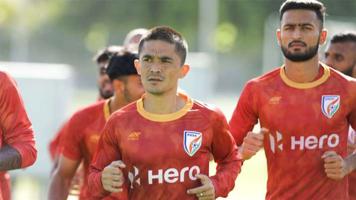 India vs Oman Live Streaming, FIFA World Cup Qualifier: Watch IND vs OMN live match online on Hotsta