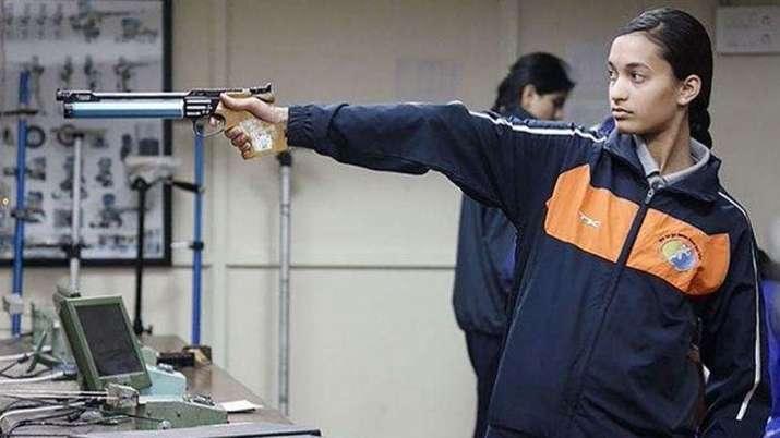 chinki yadav, tokyo olympics